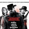 Django Unchained, maintenant au cinéma !