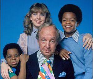 Arnold et Willy, une série culte des 80's