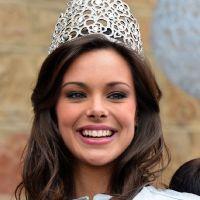 Marine Lorphelin (Miss France 2013) : déjà ras-le-bol de sa couronne ?