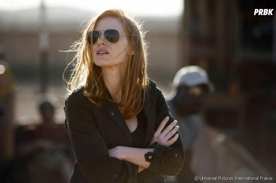 Zero Dark Thirty perd une place au box-office US