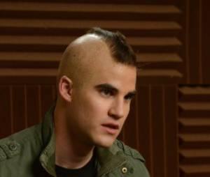 Attention à Blaine de ne pas réellement ressembler à Puck