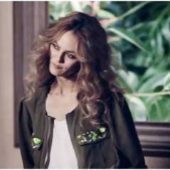 Vanessa Paradis pour H&M : star glamour et écolo de la nouvelle pub