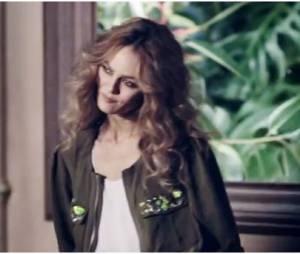 Vanessa Paradis, nouvelle égérie H&M