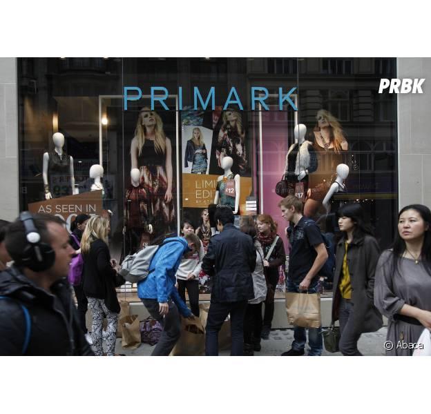 Primark débarque en France !