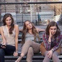"""Girls : la série n'est pas """"hype"""" d'après Allison Williams"""