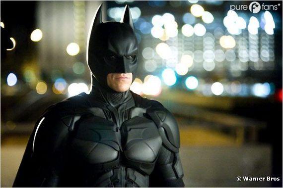 Batman de retour au ciné en 2017 ?