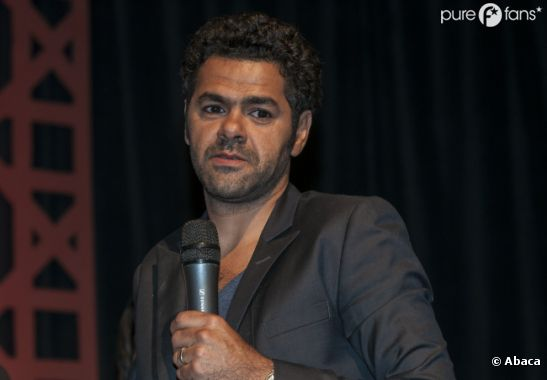 Jamel Debbouze va-t-il donner une autre image aux César ?