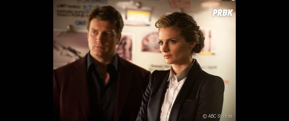 De nouveaux défis pour Castle et Beckett
