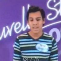 Star Academy 2013 : Daniel recalé de Nouvelle Star mais déjà prometteur