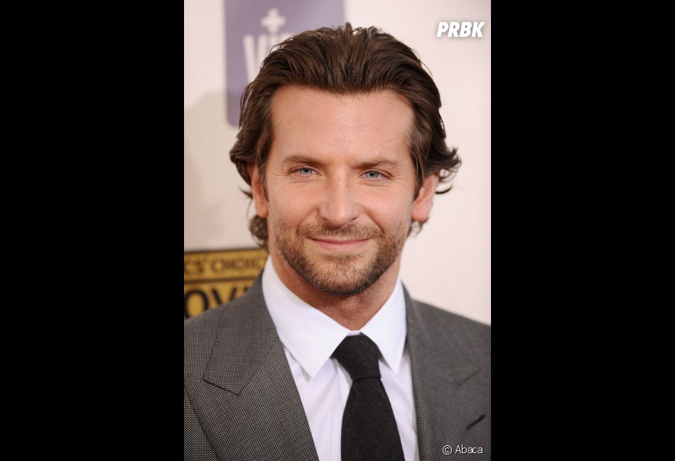 Bradley Cooper a voté... pour lui !