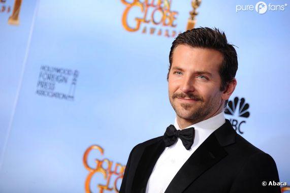 Bradley Cooper tente sa chance aux Oscars