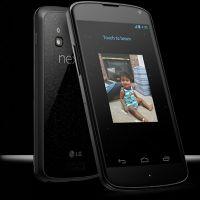 Google Nexus 4 : le portable que tout le monde s'arrache à nouveau dispo
