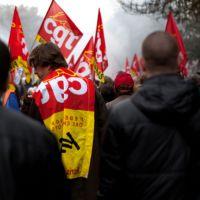 Grève : les fonctionnaires (encore) dans la rue !