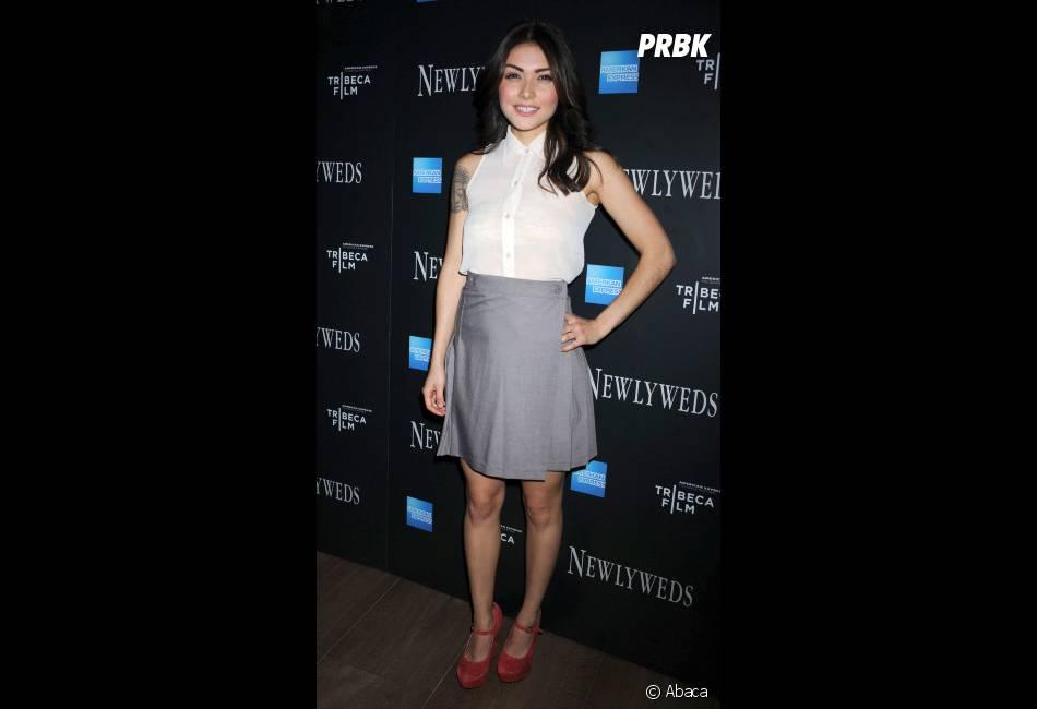 Daniella Pineda rejoint le casting de The Originals