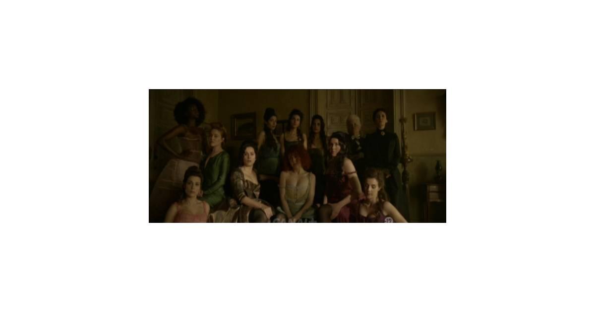 Maison saison 2 28 images dvd la maison dans la for 7 a la maison saison 6