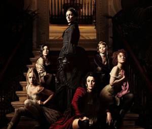 La saison 2 de Maison Close débarque enfin sur Canal+