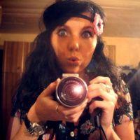 Lesya : le prénom de son copain en tatouage sur le visage après 7 jours de relation