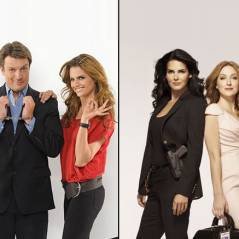 Castle saison 4 : Rick et Kate bientôt remplacés par Rizzoli & Isles sur France 2