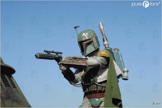 Bobba Fett de retour dans les spin-off de Star Wars