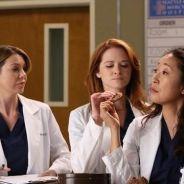 Grey's Anatomy saison 9 : un médecin bientôt viré (SPOILER)
