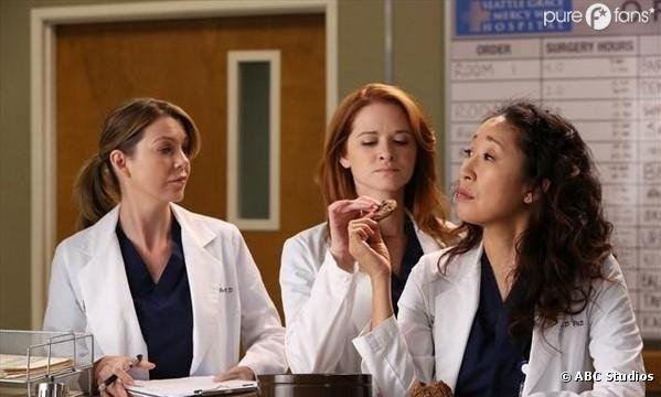 Un médecin de Grey's Anatomy bientôt viré ?