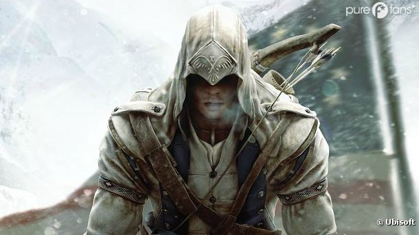 Assassin's Creed 4 est la suite du troisième volet