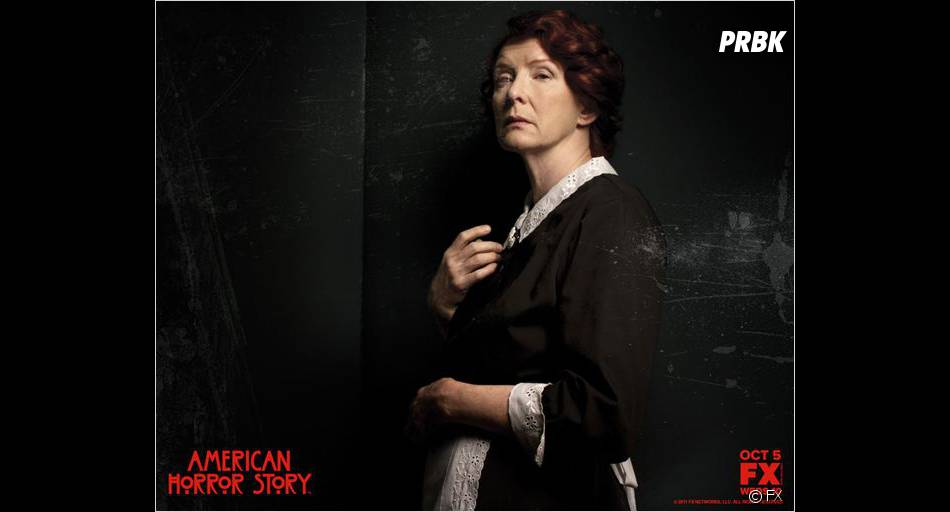 Frances Conroy revient dans AHS