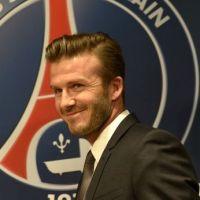 David Beckham au PSG : un vrai salaire en plus de ses dons caritatifs ?