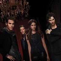 The Vampire Diaries saison 5 : CW renouvelle la série
