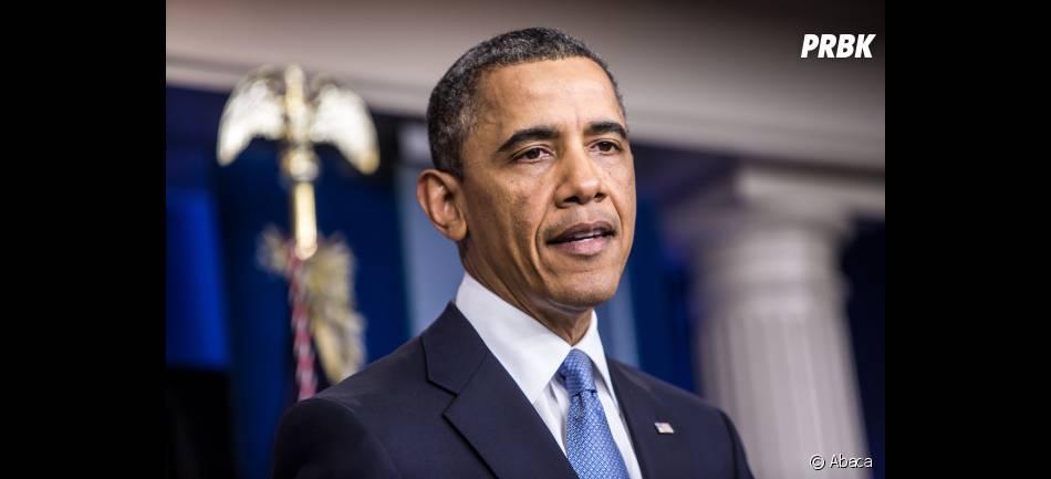 Obama demande au Congrès de financer une étude sur les liens entre violence et jeux-vidéos.