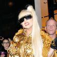 Lady Gaga contrainte d'annuler sa tournée ?