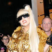 Lady Gaga passe d'urgence sur le billard, et annule sa tournée