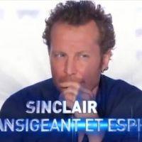Nouvelle Star : Sinclair met un gros rouge à Indochine et Nicola Sirkis