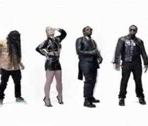 Britney Spears et Will.i.am ont révélé un remix de Scream and Shout avec P Diddy et Lil Wayne