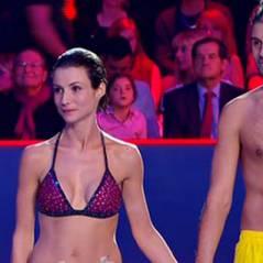 Splash : Sheryfa Luna coule et TF1 avec