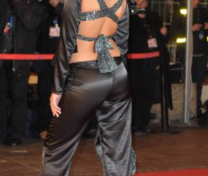 Sheryfa Luna aux NRJ Music Awards 2010