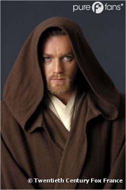 Ewan McGregor veut le retour d'Obi-Wan