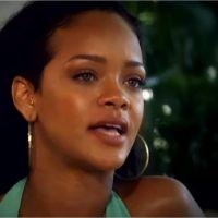 Rihanna agressée en boîte à cause de Chris Brown