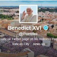 Pape : les cardinaux-twittos privés de Twitter