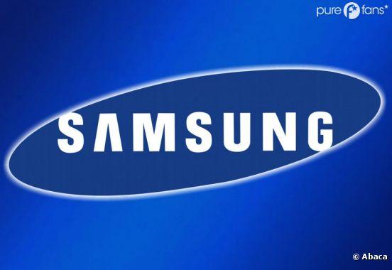 Samsung s'impose sur le marché du smartphone