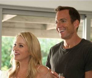 Will Arnett et Christina Applegate quitte Up All Night