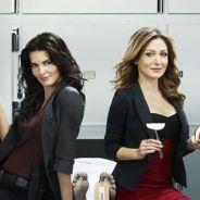 Rizzoli & Isles saison 1 : duo 100% sexy pour remplacer Castle sur France 2