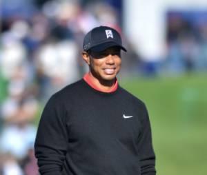 Tiger Woods n'a toujours pas digéré sa rupture avec son ex-femme