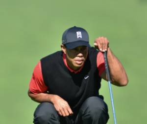 Tiger Woods à nouveau en couple avec son ex ?