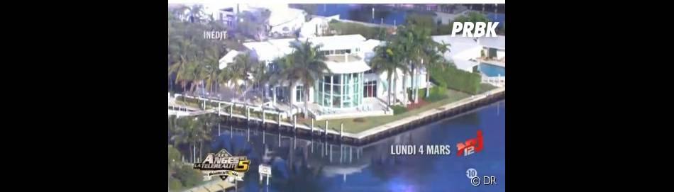 Les Anges auront de quoi s'éclater à Miami
