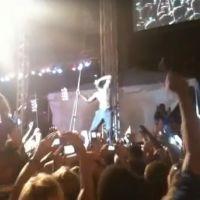 Akon : un homme handicapé à cause de lui