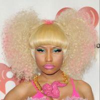 Nicki Minaj sur les traces de Rihanna ? Son booty bientôt au ciné ?