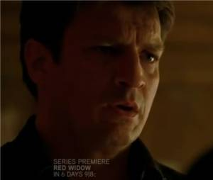 Le duo Nathan Fillion/James Brolin fonctionne à merveille dans Castle
