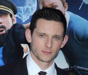 Jamie Bell dans une série pour AMC