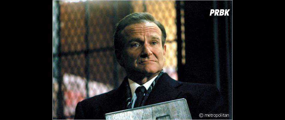 Sarah Michelle Gellar serait rejoint par Robin Williams